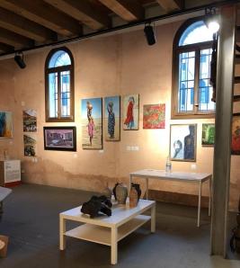 Contemporary Venice Dec. 05 2018 - Jan. 11th 2019