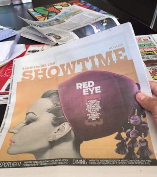 Sun Sentinel 2015