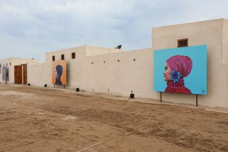 Ras Al Khaimah Fine Art Festival 2019