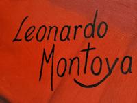 LEONARDO MONTOYA ARTIST