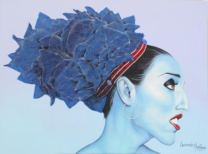 Rosi blue
